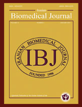 Image result for iran biomed journal